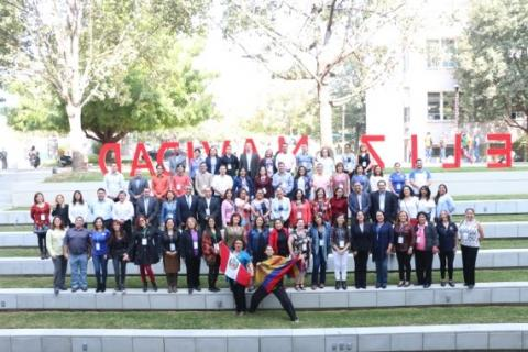 Cátedra UNESCO-ICDE Movimiento Educativo Abierto para